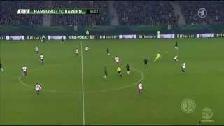 Još jedan dokaz Neuerove nogometne genijalnosti!