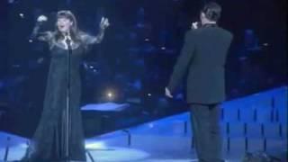 Sarah Brightman & Antonio BanderasThe Phantom Of The Opera