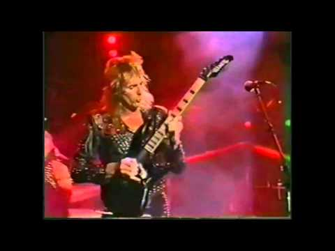 Metal Gods - Judas Priest live 1991 - 1080p [HD]