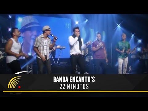 Banda Encantu's - 22 Minutos - Apaixonado Por Você - São Paulo - SP (Part.Esp: Grupo Disfarce)