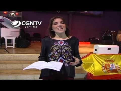 Tiempo con Dios miércoles 13 Marzo 2013 Pastora Raquel Justo