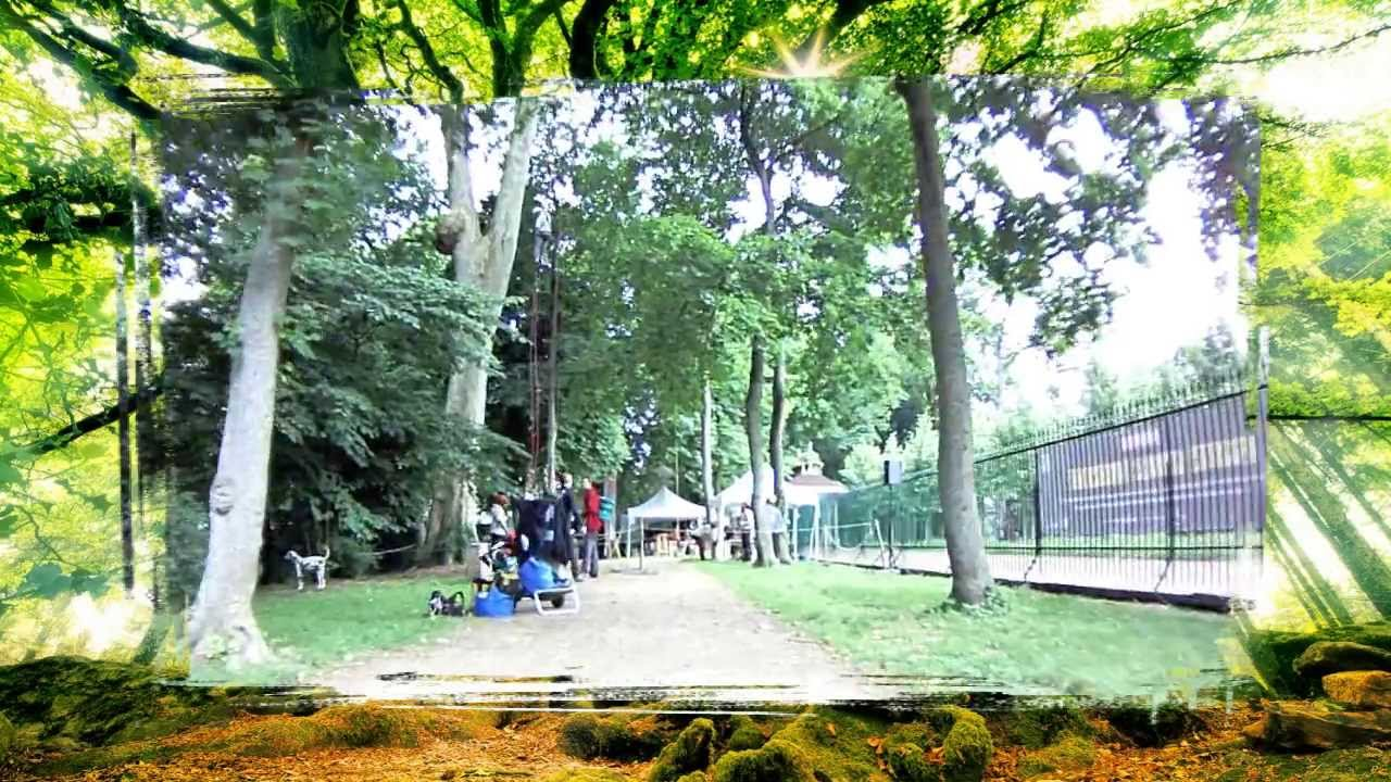 Rencontres nationales d'arboriculture 2016
