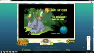 Free Animal Jam Membership Codes 2012