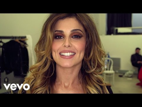 Cheryl Cole - Crazy Stupid Love (Behind The Scenes) ft. Tinie Tempah