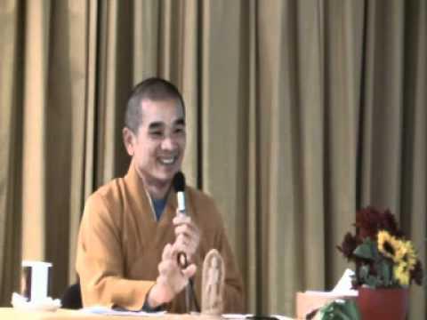 thuong toa Tue Hai 15- Vat chat, thuc duong va tam linh