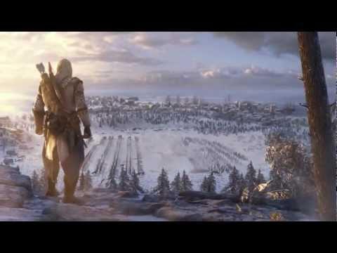 Анонс Assassin's Creed 3: Прямая трансляция от IGN (Update1)