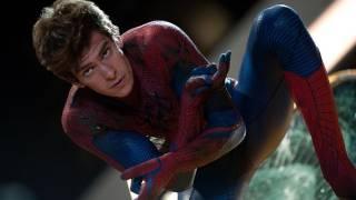 O Espetacular Homem-Aranha Trailer 2 Legendado 6 De