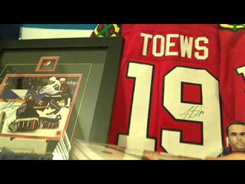 11/12 Titanium Cheap Team Buy-it-Now Box Break + 3 Bonuses incl. entry for Toews Signed Jersey!