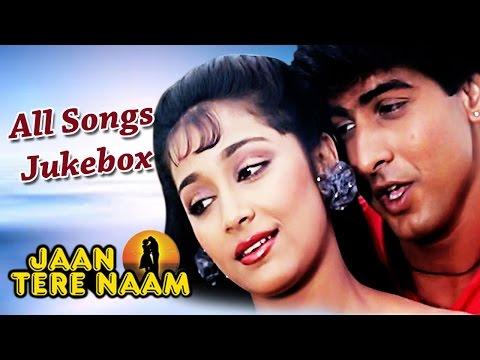 Jaan Tere Naam | All Songs Jukebox | Ronit Roy, Farheen - Superhit Bollywood Romantic Songs