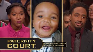 Trying to Win Back The Man Who Cheated (Full Episode) | Paternity Court