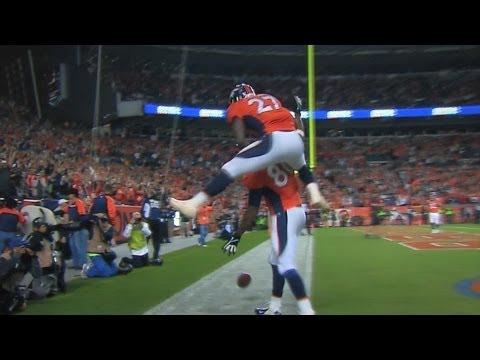 Broncos vs Raiders Week 3