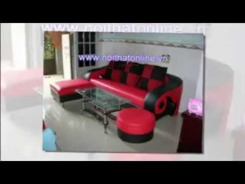 Hướng dẫn chọn mua sofa văn phòng - Những mẫu sofa đẹp nhất năm 2013