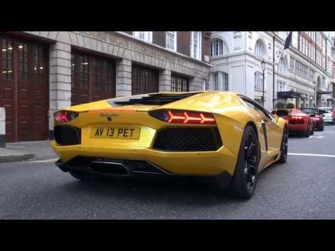 LORD ALEEM annoys RICH NEIGHBOURHOOD WITH FLAMES AND REVS !