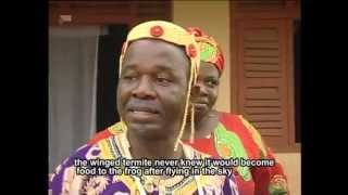 Ofor Na Ogu Nigerian Igbo Movie [Part 3] - English Subtitle