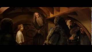 El Hobbit: Un Viaje Inesperado Trailer Español Oficial