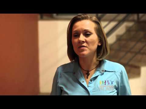 Nataliya Khomyak - Diretora de Operações Orphan's Promise