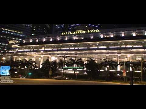 MERLION- SINGAPORE TOURISM-ETM NEW (FULL EPISODE)