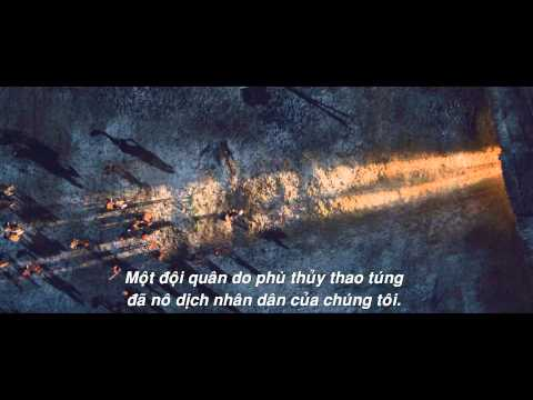 47 Ronin - Trailer C