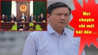 Kê biên tất cả tài sản của Đinh La Thăng   Tẩt cả chỉ mới bắt đầu - News Tube