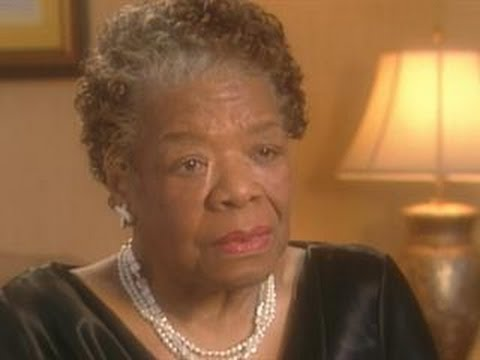 Author Maya Angelou Dies at Age 86