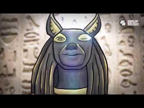 Mike Candys - Anubis