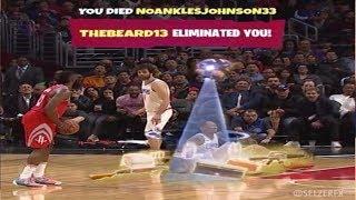 """NBA """"Fortnite"""" Moments"""