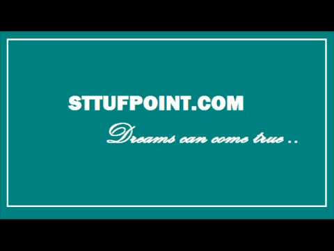 Stuufpoint.com.wmv, www.stuufpoint.com