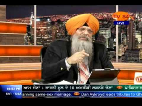 SOS 2/25/2014 P.4  Dr. Amarjit Singh On President Obama's Meeting With Dalai Lama & China's Protest