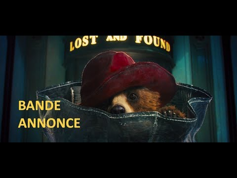 PADDINGTON - Bande Annonce Teaser Officielle (2014)