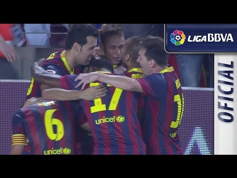 image vidéo Fc barcelone 2-1 real madrid