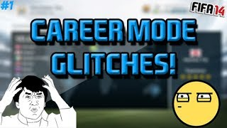 FIFA 14 Career Mode GET ANY PLAYER FOR FREE!!!! *VERY