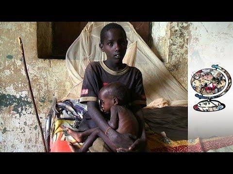 Al-Shabaab's Famine - Somalia