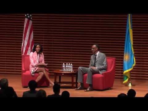 20 Years Later: Rwanda's Economic Transformation Since 1994