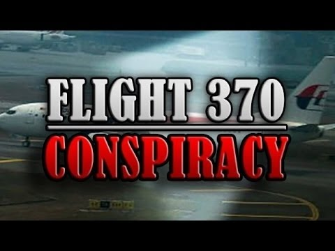 TERRORIST PILOTS KILLED 239 PASSENGERS IN JIHAD on FLIGHT MH370