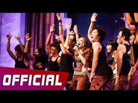 Mỹ Tâm - Behind The Scenes Live Concert Cho Một Tình Yêu