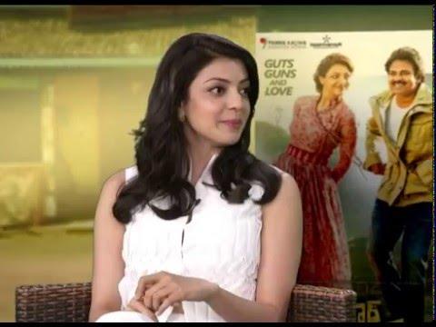 Kajal-Agarwal-Interview-About-Sardar-Gabbar-Singh-Movie
