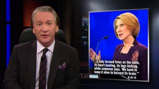 Bill Maher: Lies Are the New Truth