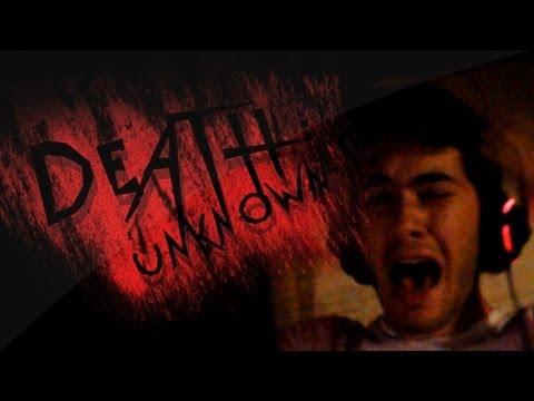El Juego De Terror Creado Por Eyaculadores Precoces Death Unknown