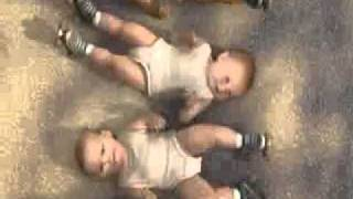 Download Funny Baby Dance Videos To Your Cell Phone 2011