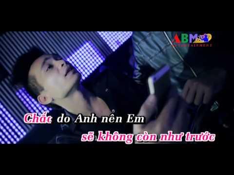 (Karaoke) Em sẽ sống khác - Kim Ny Ngọc