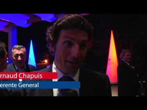 Celebración 50 Años de Soletanche Bachy Chile