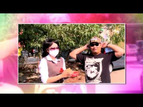 MeleTOP - Birthday - Bersama Nelydia Senrose Episod 106 [11.11.2014]