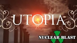 EPICA - Unchain Utopia (LYRIC VIDEO)