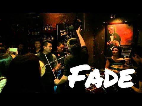 Fade (edm) - Alan Walker | Đàn Nguyệt Trung Lương Vietnam's Got Talent Vs Violin Anh Tú