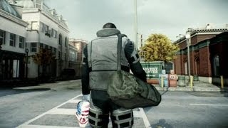 Payday 2 – Official Trailer