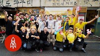How an Innovative Community Experiment Revitalized a Seoul Neighborhood