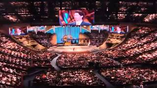 Beware of the False Gospel of Joel Osteen