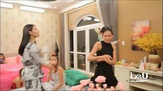 Không Ngờ Thí Sinh Việt Nam Next Top Model Lại Đánh Nhau Như Thế Này
