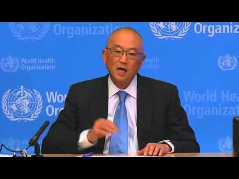 WHO: MERS does not Constitute Global Emergency
