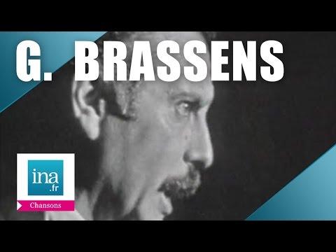 télécharger Georges Brassens – La non demande en mariage